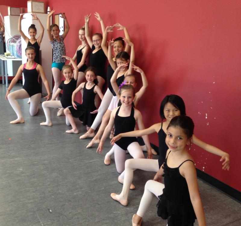 Ballet C 2015