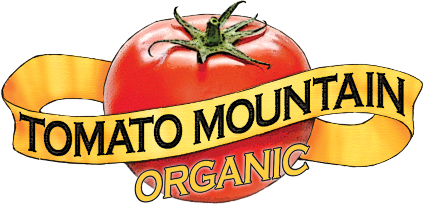 Tomato Mountain logo