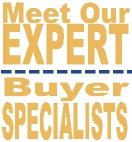 Expert Buyers
