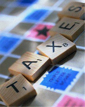 TaxesScrabble