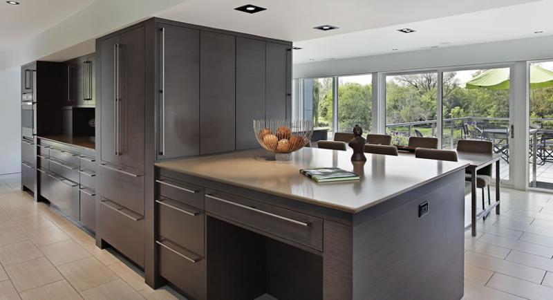 Cubist Kitchen 2