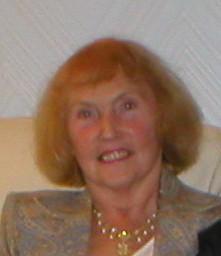 Tricia Roberts