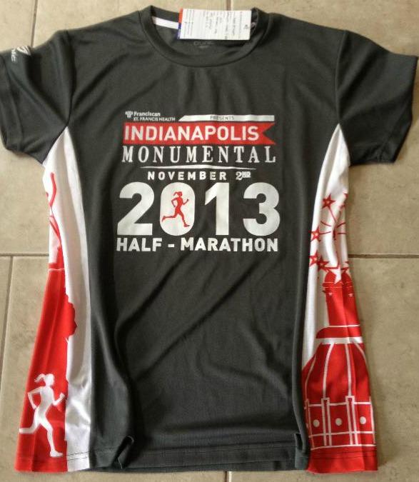 2013 Shirt Sample