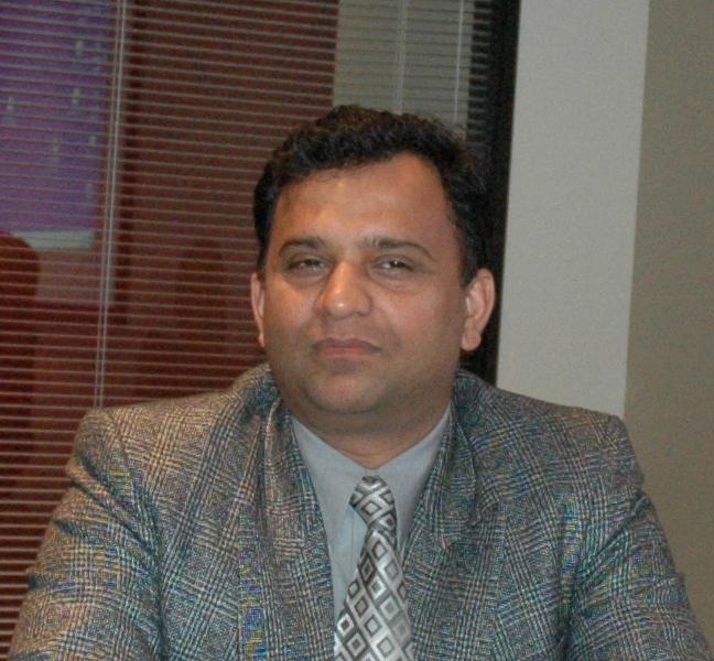 Sam Mughal