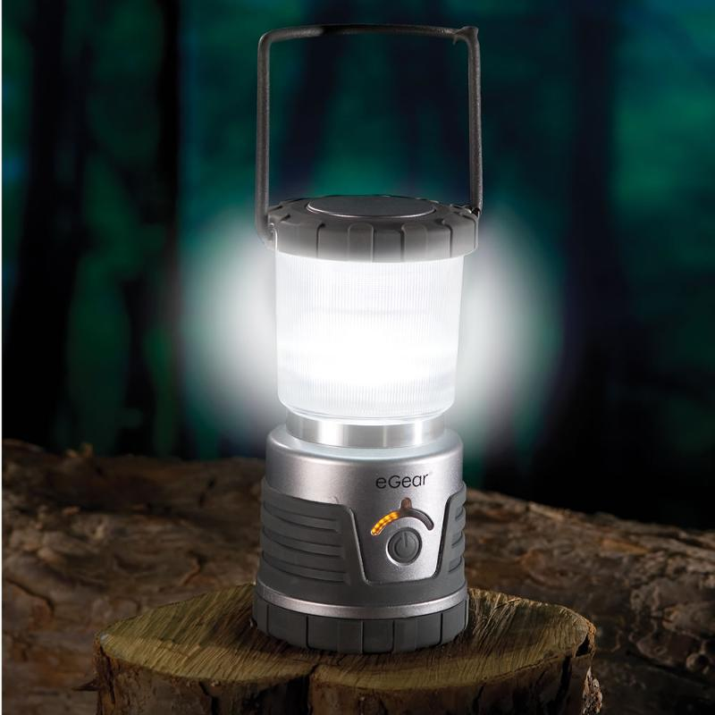 30-Day Lantern