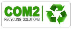 COM2 Recycling Logo