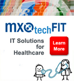 MXOtech FIT - Solutions for Healthcare