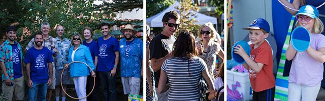 Keep Tahoe Blue Summer Kickoff Party