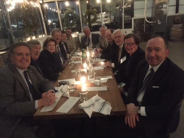 Oregon Leadership Summit District Three Dinner