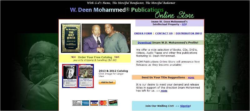 WDM Publications.com