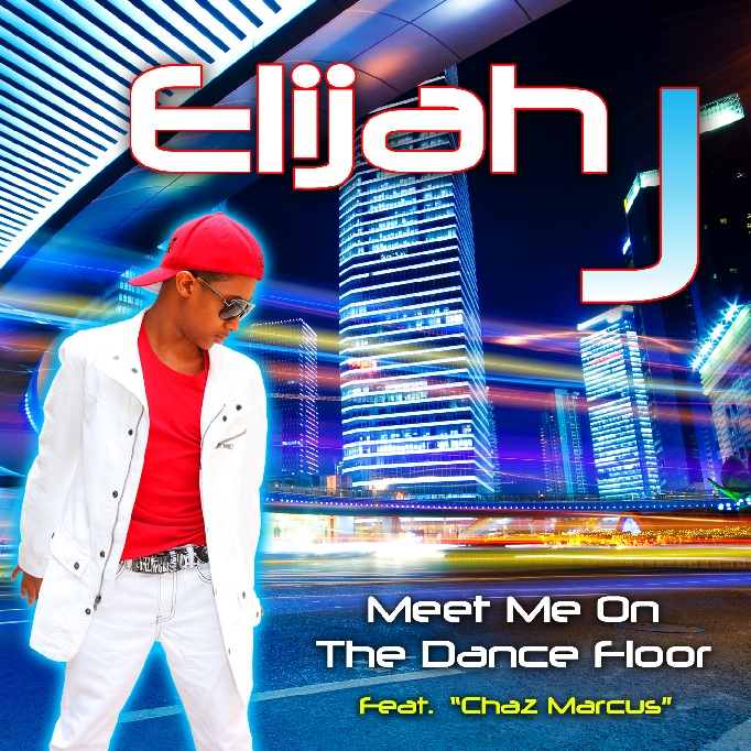 elijahj cd cover