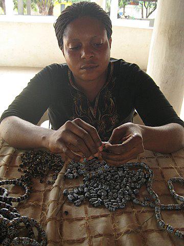 Kumasi Women's Cooperative in Ghana