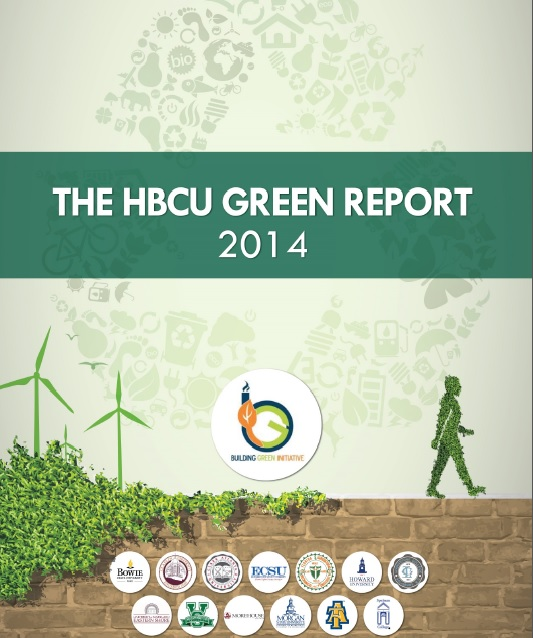 Sustainability Study Reveals  Green Revolution Blooming at America's  Historically Black Colleges and Universities