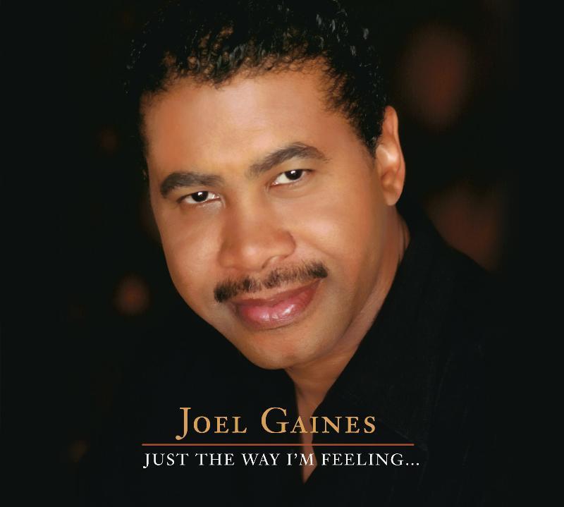 Joel Gaines