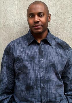 Author Terrance Dean