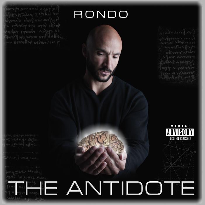 Rondo CD Cover