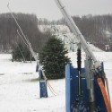 Snowmaking Set Up