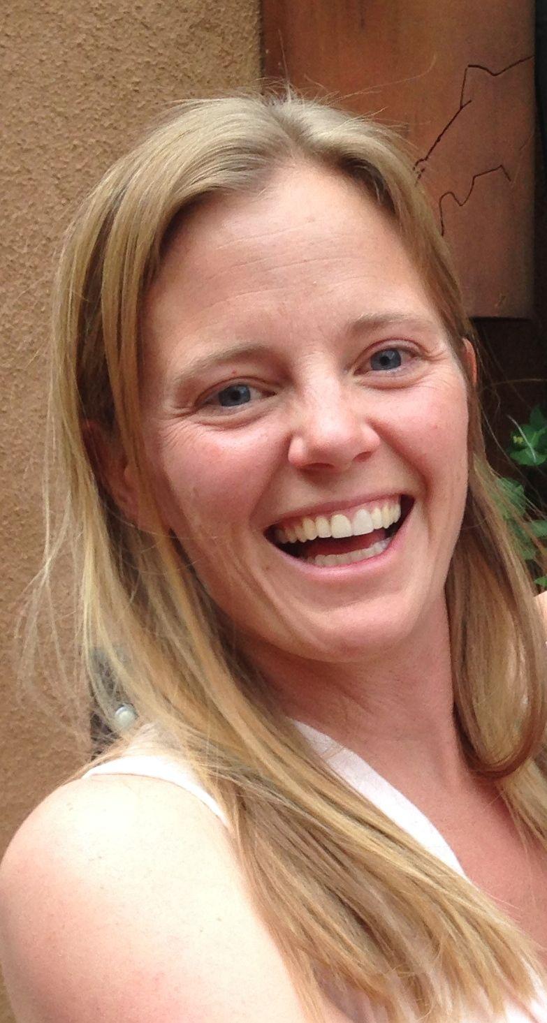 Rachel Conn, 2014