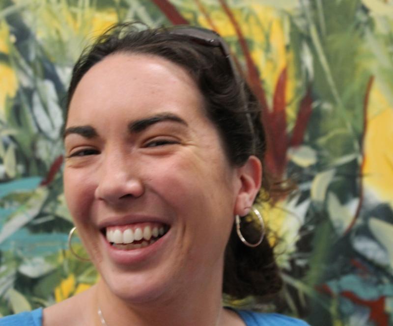 Shannon Romeling