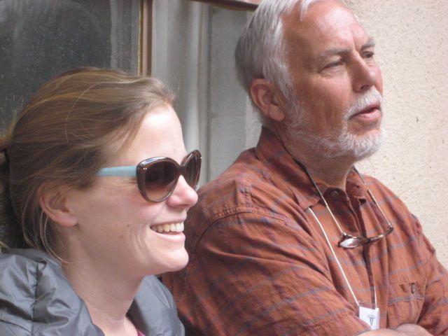 Rachel & Jon