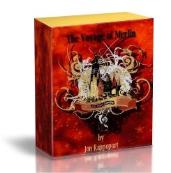 the voyage of merlin by jon rappoport