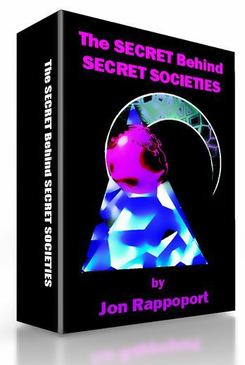 The Secret Behind Secret Societies