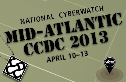 CCDC 2013