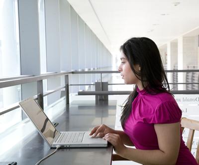 CSP at computer