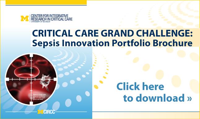 Download the MCIRCC Sepsis Portfolio Brochure