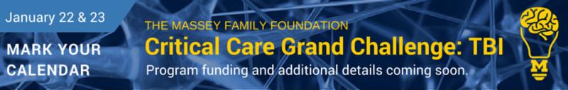 Grand Challenge: TBI Event