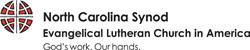 NC Synod Logo resized
