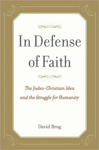 In Defense of Faith