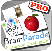 icon for Brain Parade app