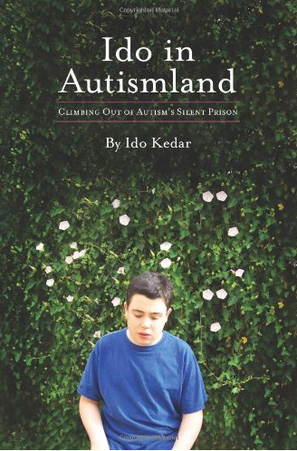 Picture of book cover of Ido in Autismland