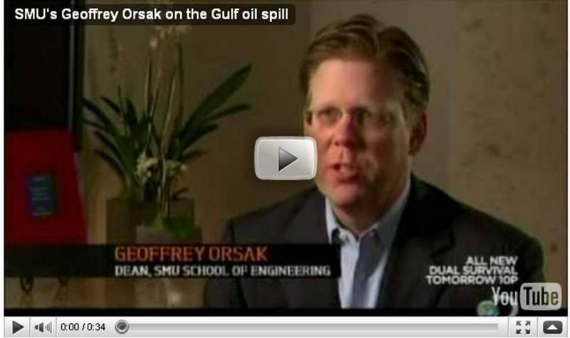 Geoffrey Orsak
