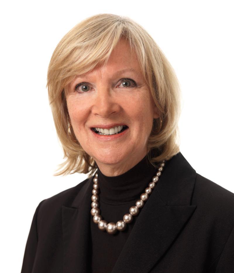 Strauss Troy Attorney Claudia Allen