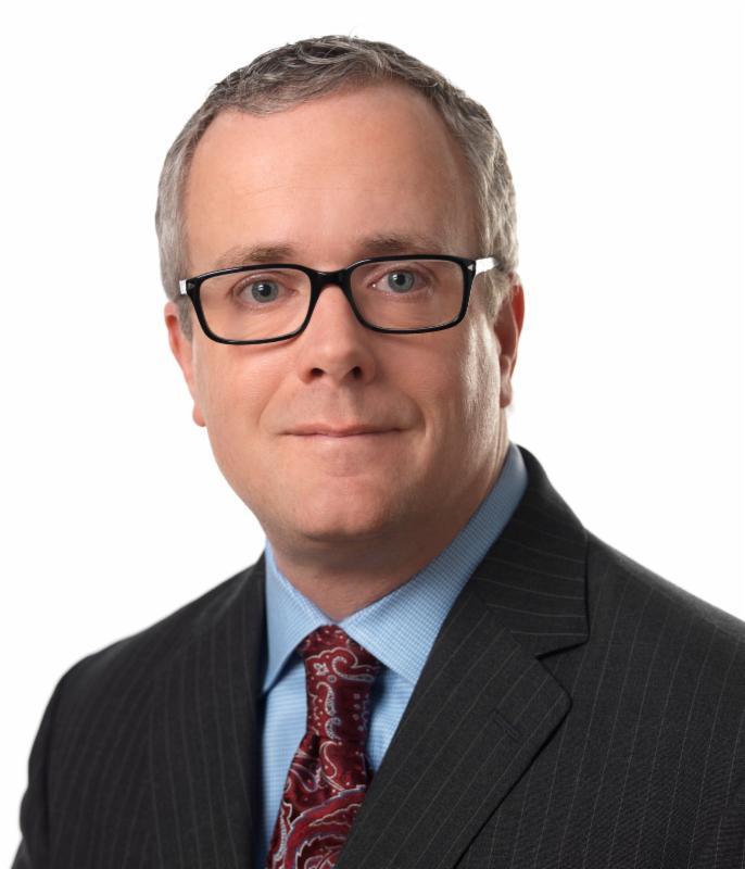 Strauss Troy Attorney Rob Sparks