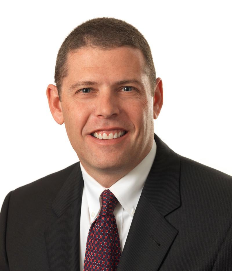 Strauss Troy Attorney C. Richard Colvin