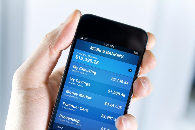 Mobile Banking Fraud - Are You At Risk?