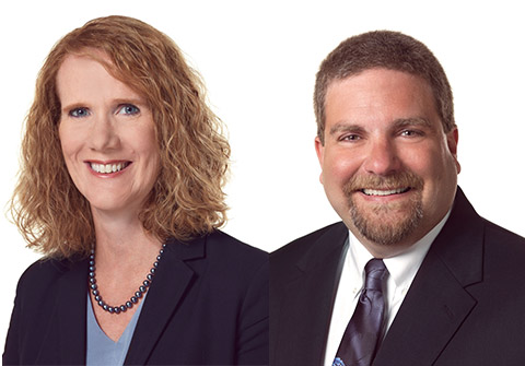 Attorney Jan Houston and Kenneth Kinder II Join Strauss Troy