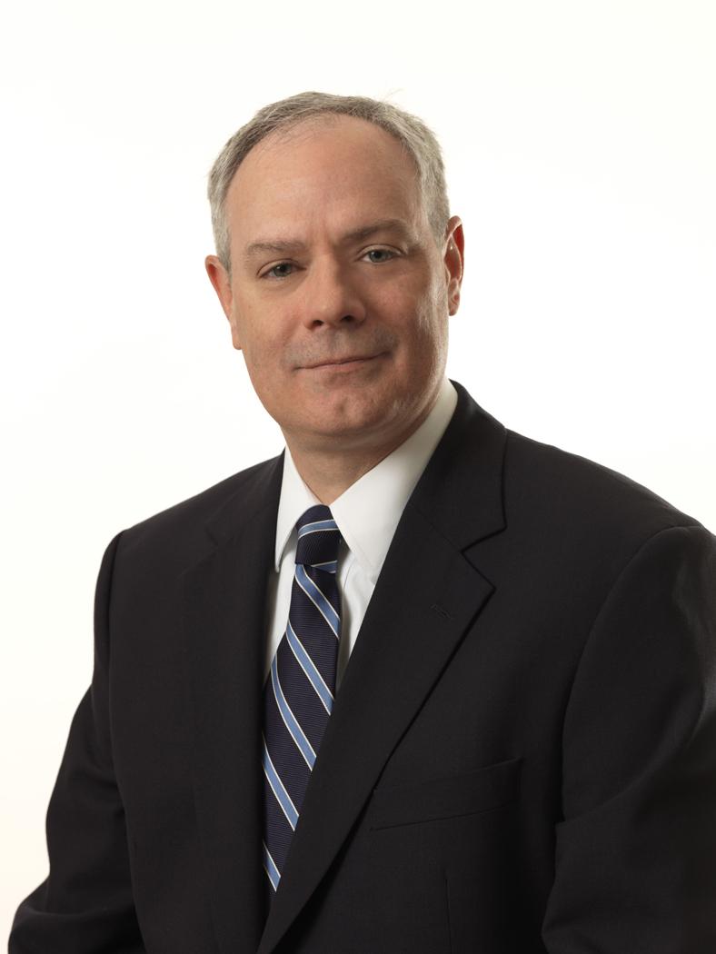 Strauss Troy Attorney Tom Glass