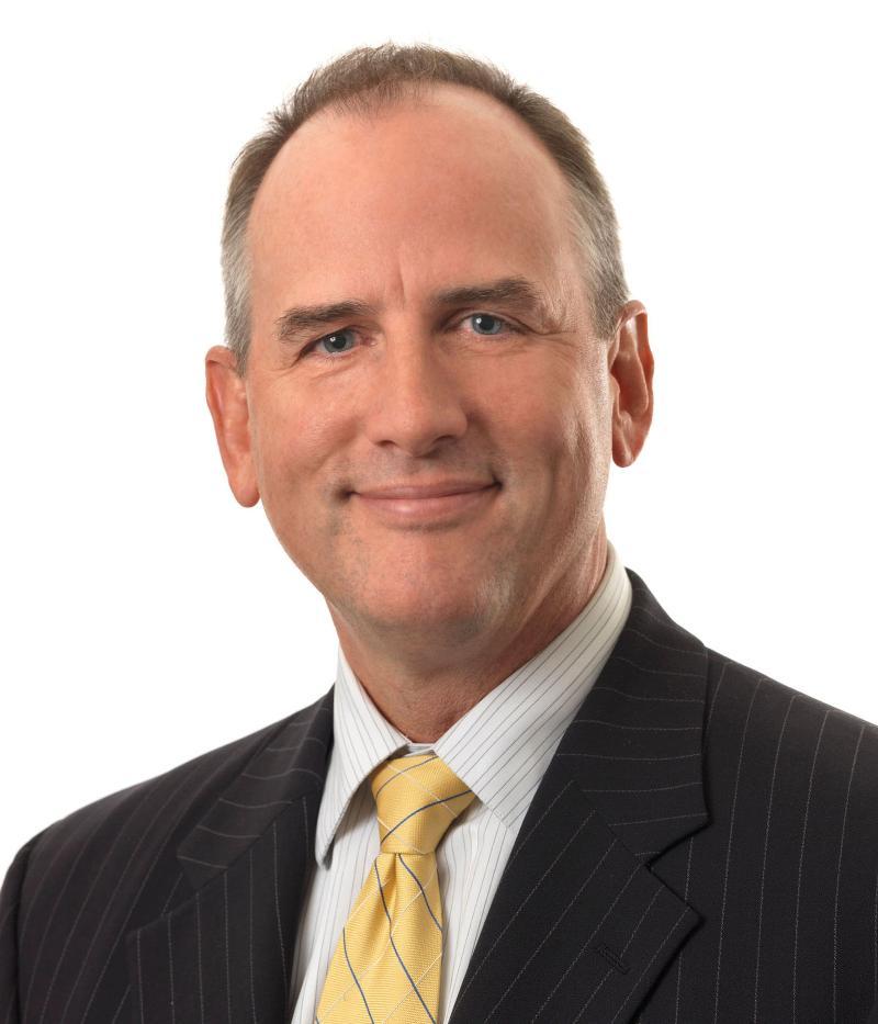 Strauss Troy Attorney Tony Barlow