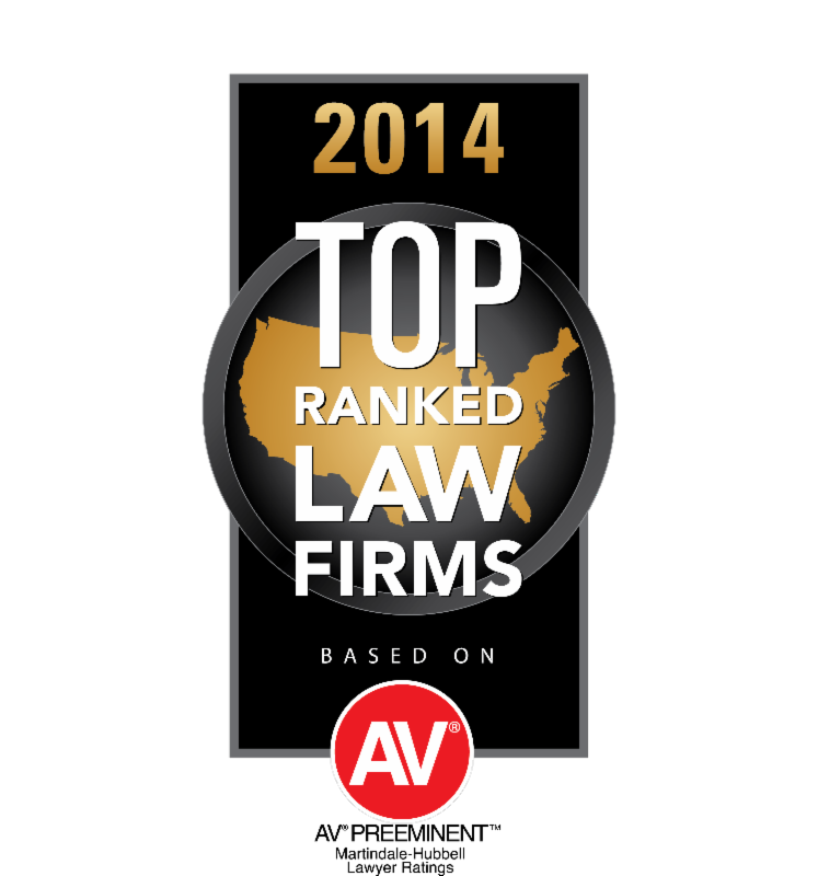 2014 Fortune Top Ranked Law Firms - Strauss Troy