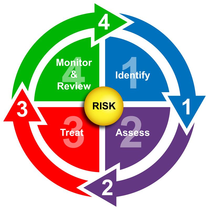 Strauss Troy - risk diagram