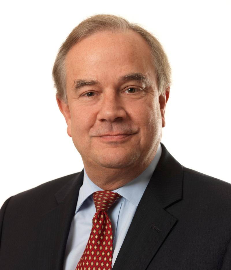 Strauss Troy Attorney John Fischer