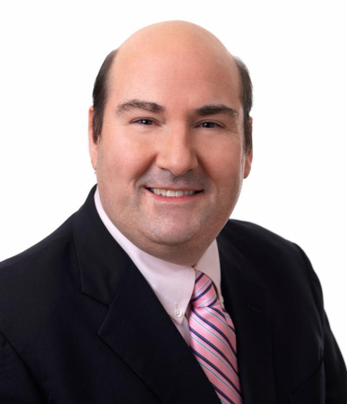 Strauss Troy Attorney Charles Ashdown