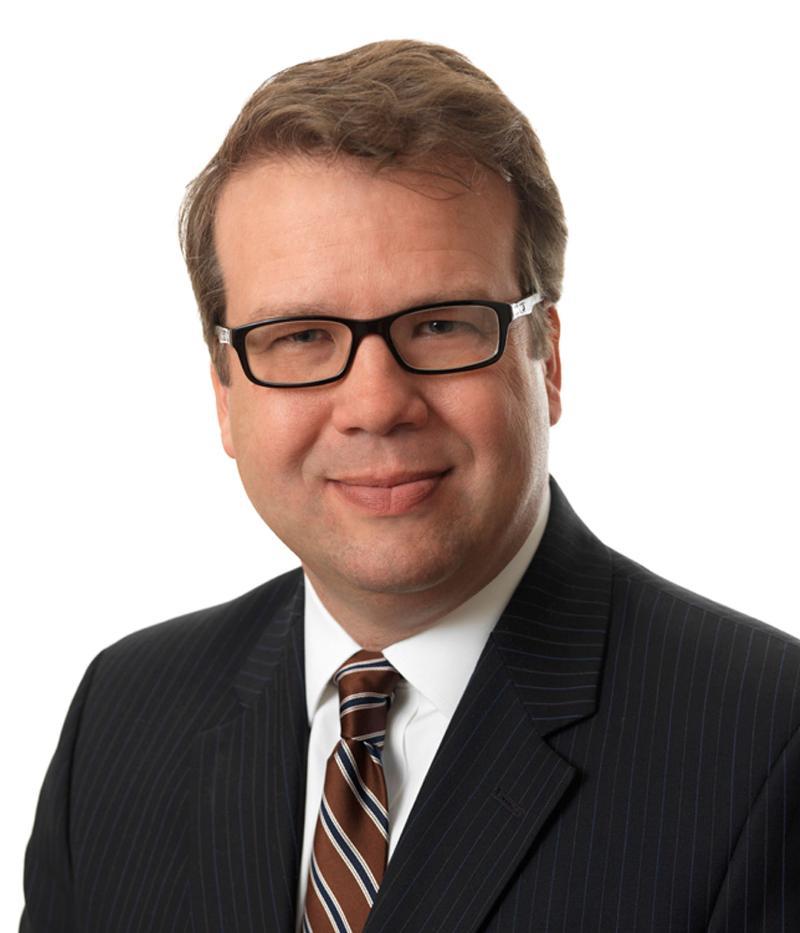 Strauss Troy Attorney Matt Fellerhoff