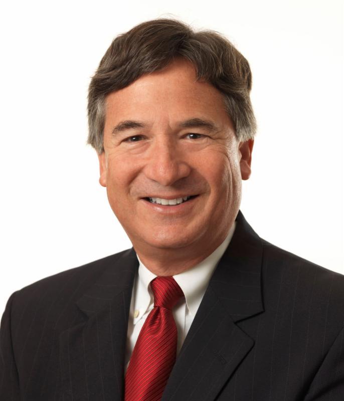 Strauss Troy Co-Chairman Jim Heldman