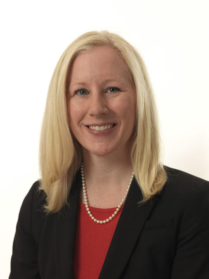 Strauss Troy Attorney Emily Supinger