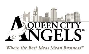 Queen City Angels logo